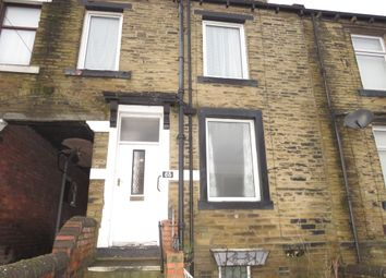 1 bed terraced house for sale in Broadstone Way, Tong, Bradford BD4