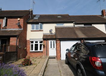 Thumbnail 4 bed semi-detached house to rent in The Close, Henley-On-Thames