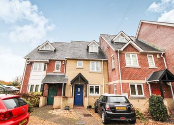 Thumbnail 3 bedroom town house for sale in Hill Lane, Southampton