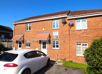 Thumbnail 2 bed property to rent in Follager Road, Rugby