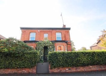 Thumbnail 5 bed detached house for sale in Hazelhurst Road, Worsley, Manchester