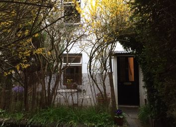 Thumbnail 1 bed terraced house for sale in Clarence Place, Exeter