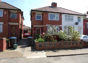 Thumbnail 3 bed semi-detached house for sale in Brentvale Avenue, Wembley
