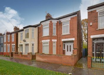 Thumbnail 3 bed semi-detached house to rent in Summergangs Road, Hull