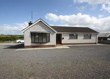 Thumbnail 4 bed detached bungalow for sale in Stable Lane, Kesh Road, Lisburn