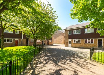Thumbnail 3 bed terraced house for sale in Surr Street, London