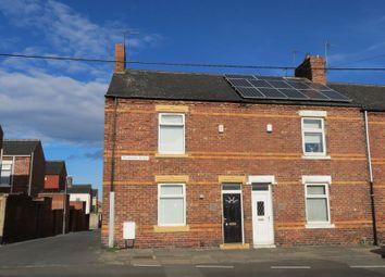 Thumbnail 3 bed terraced house to rent in Thirteenth Street, Horden, Peterlee