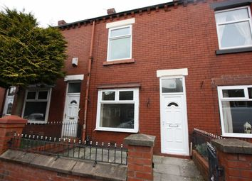 Thumbnail 2 bedroom terraced house for sale in Huntroyde Avenue, Tonge Fold, Bolton