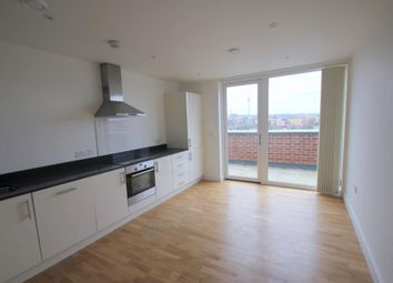 Thumbnail 3 bed flat to rent in Zenith Close, Colindale, London