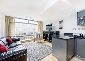 Thumbnail 1 bedroom flat to rent in Parliament View, Nine Elms