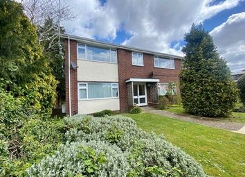 Thumbnail 1 bed flat to rent in Anglesea Road, Southampton