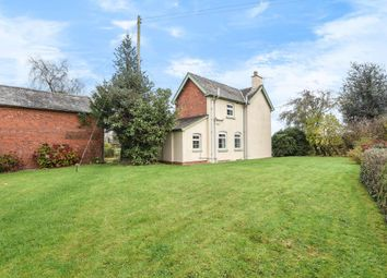 Thumbnail 3 bed detached house to rent in Hyde Ash, Hyde Ash