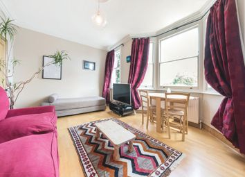 Thumbnail 2 bed flat for sale in Woodlawn Road, Fulham, London