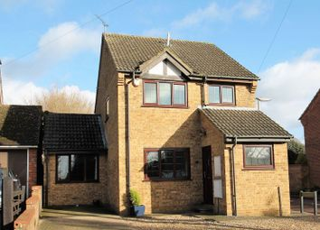 Thumbnail 3 bed detached house for sale in High Street, Eaton Bray, Bedfordshire