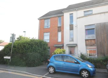 Thumbnail 1 bed semi-detached house to rent in Nazareth Road, Nottingham