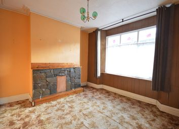 Thumbnail 3 bedroom terraced house for sale in Port Tennant Road, Port Tennant, Swansea