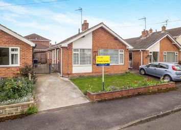 Thumbnail 3 bedroom bungalow for sale in Paddock Close, Radcliffe-On-Trent, Nottingham