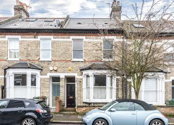Thumbnail 2 bed flat for sale in Sulina Road, London