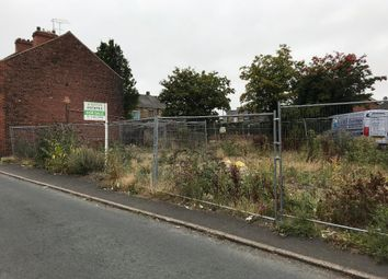 Thumbnail Land for sale in Booth Street, Hoyland, Barnsley