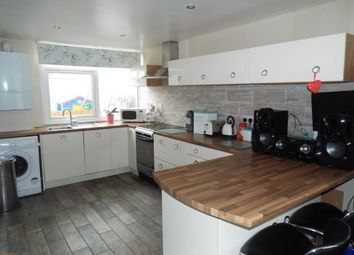 Thumbnail 3 bed terraced house for sale in Granborough Close, Binley, Coventry, West Midlands