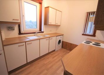 Thumbnail 2 bed flat to rent in Riverside Road, Kirkfieldbank