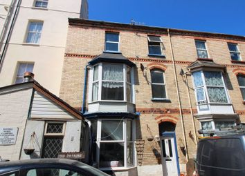 Thumbnail 4 bed terraced house for sale in Gilbert Grove, Ilfracombe
