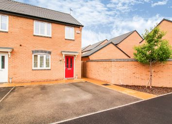 3 bed semi-detached house for sale in Roberts Grove, Wyken, Coventry CV2