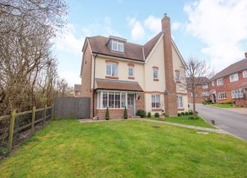 Thumbnail 4 bed semi-detached house for sale in Ponds View, Uckfield