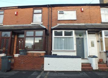 Thumbnail 2 bedroom town house for sale in May Street, Burslem, Stoke-On-Trent