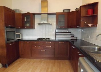 Thumbnail 2 bed flat to rent in Queens Gate, Lipson, Plymouth