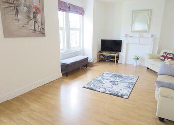 Thumbnail 1 bed flat to rent in Balfour Road, Wimbledon