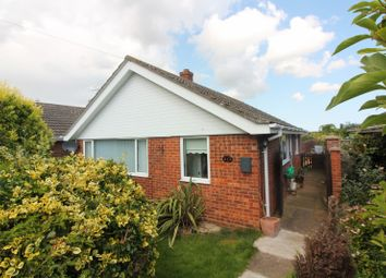 Thumbnail 3 bed detached bungalow for sale in St Christopher Close, Belton
