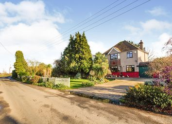 4 bed detached house for sale in Nurstead Lane, Longfield Hill, Kent DA3