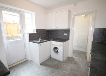 Thumbnail 1 bed flat to rent in Chandos Road, Worthing