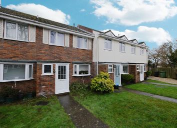 Thumbnail 3 bedroom terraced house to rent in Observatory Close, Benson, Wallingford