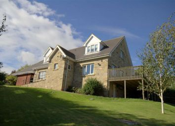 Thumbnail 4 bed detached house for sale in Five Acres, Wooler, Northumberland