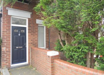 Thumbnail 2 bed flat to rent in Westacres Crescent, Newcastle Upon Tyne
