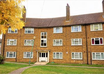 Thumbnail 2 bedroom flat for sale in Hawkhurst Road, Gillingham