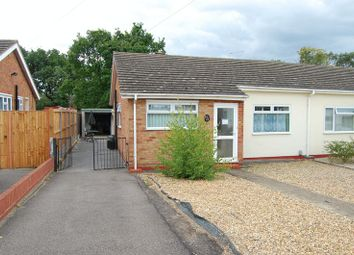 Thumbnail 3 bed bungalow to rent in St. Fillan Road, Colchester