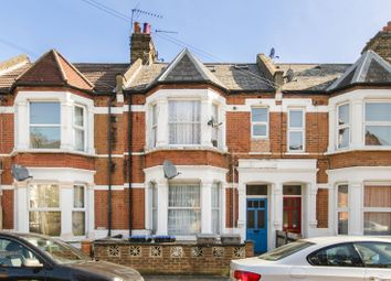Thumbnail 4 bedroom flat for sale in West Ella Road, Harlesden