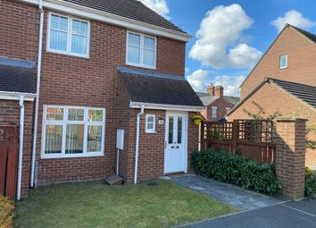 Thumbnail 3 bed terraced house for sale in County Mews, South Shields