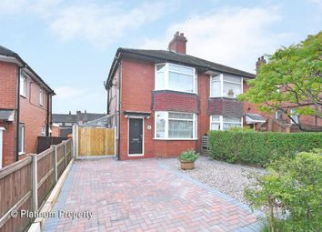 Thumbnail 2 bed semi-detached house for sale in Penfleet Avenue, Meir