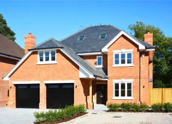 5 bed detached house for sale in Kensington House, Finchampstead Road, Wokingham, Berkshire RG40