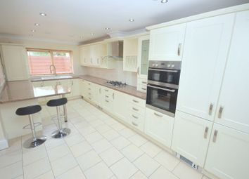 Thumbnail 4 bed town house to rent in Highfield Road, Widnes
