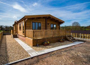 Thumbnail Mobile/park home for sale in Dunley, Stourport-On-Severn