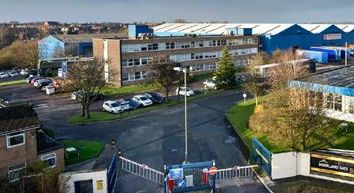 Thumbnail Office to let in 2, Moorland Gate Business Park, Off Cowling Road, Chorley