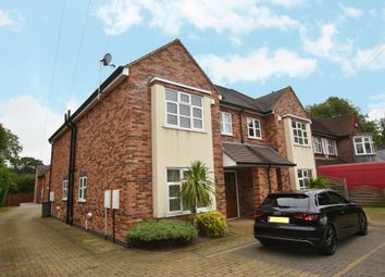 Thumbnail 2 bed semi-detached house for sale in Laurel Court, Warwick Road, Solihull