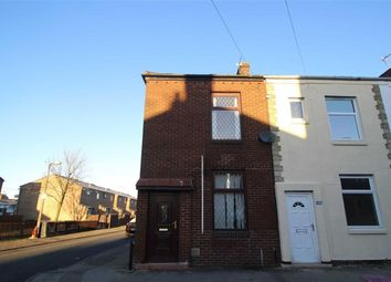 Thumbnail 2 bedroom end terrace house for sale in Fletcher Road, Preston