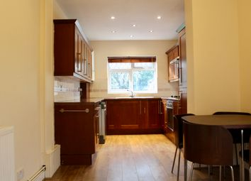 Thumbnail 3 bed detached house to rent in Frimley Road, Camberley, Surrey