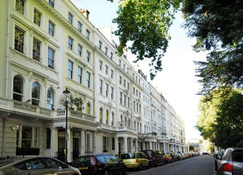 Thumbnail 1 bed flat to rent in Cornwall Gardens, South Kensington